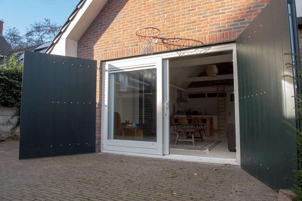 De Schans, Hoogland