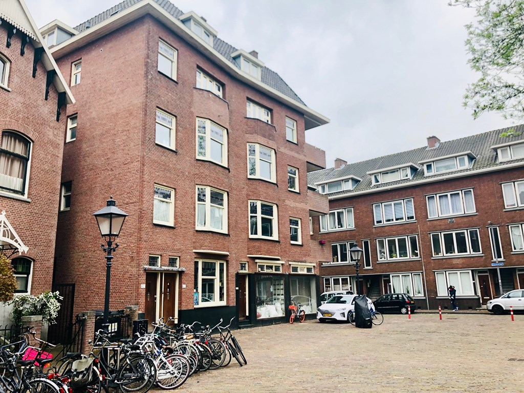 Charloisse Kerksingel, Rotterdam