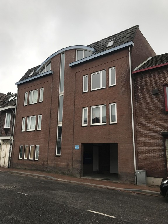 Nieuwenhagerheidestraat, Landgraaf