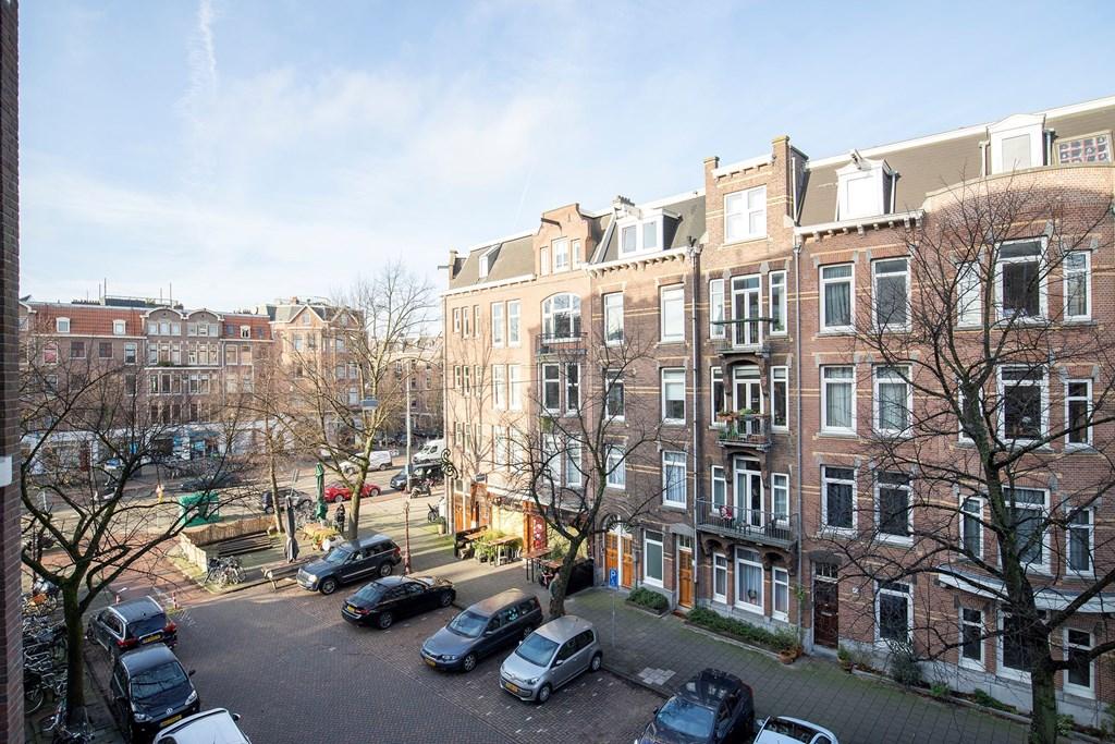 Sophialaan, Amsterdam