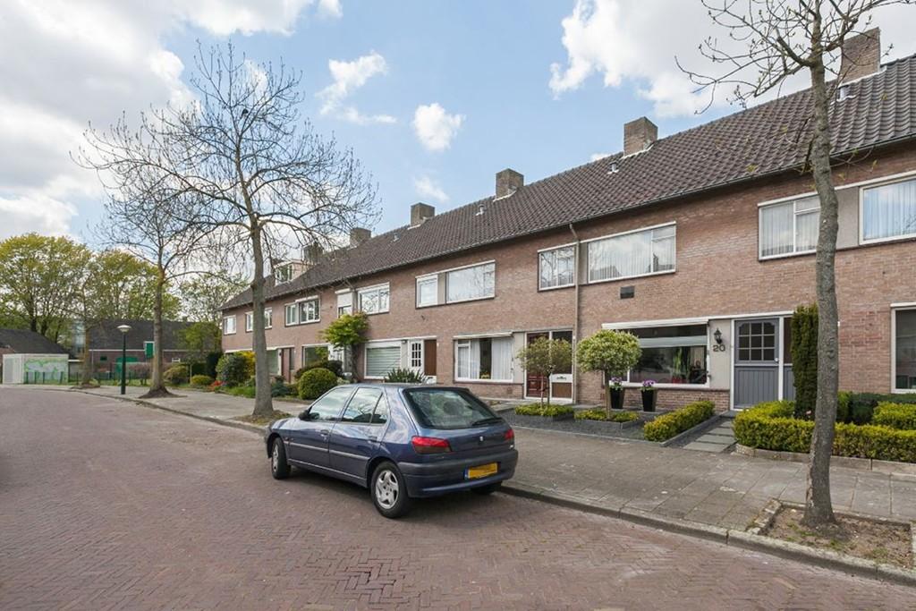 Frans Snijderslaan, Eindhoven
