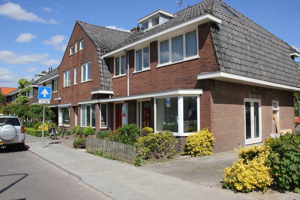 Meerndijk, Utrecht