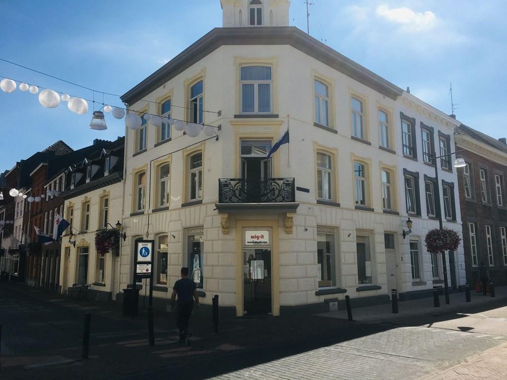 Appartement huren aan de Heilige Geeststraat in Roermond