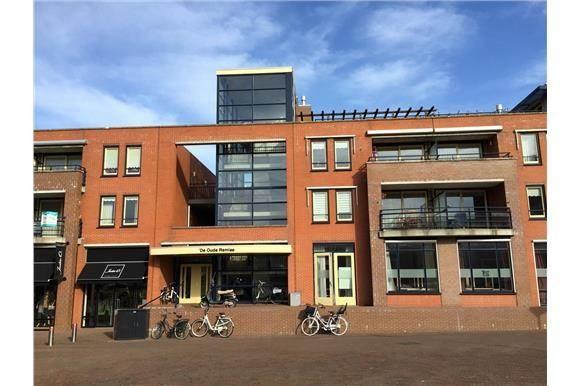 Hoofdstraat, Noordwijk