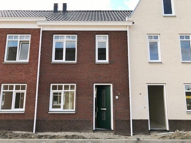 Hofje Van Holtlant, Leiderdorp