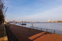 Kees Pijlstraat, Rotterdam
