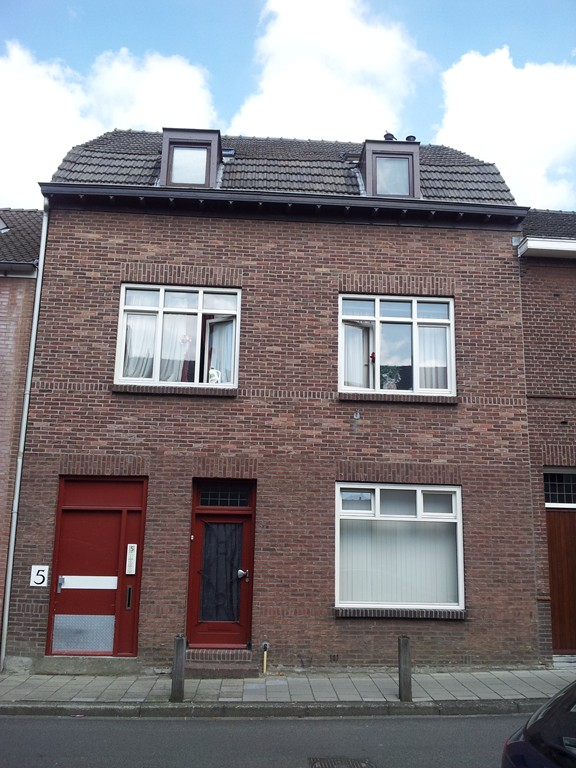 Steegstraat, Maastricht
