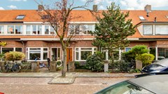 Bakhuis Roozenboomstraat 18 Leiden