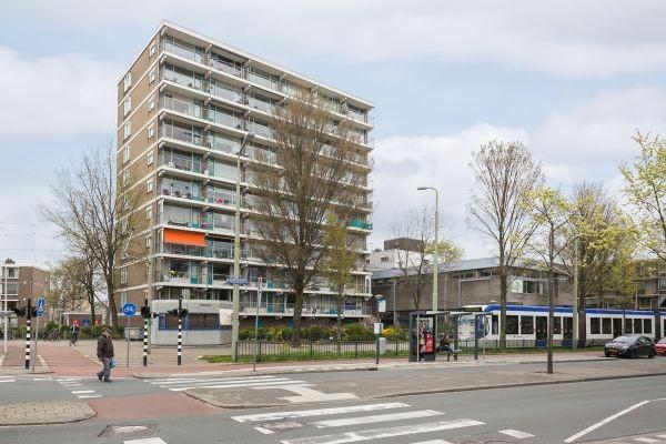 Arnold Spoelplein, The Hague