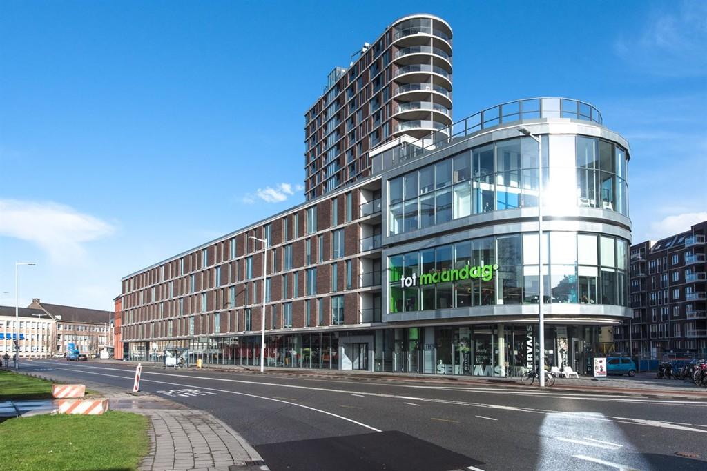 Westerdijk, Utrecht