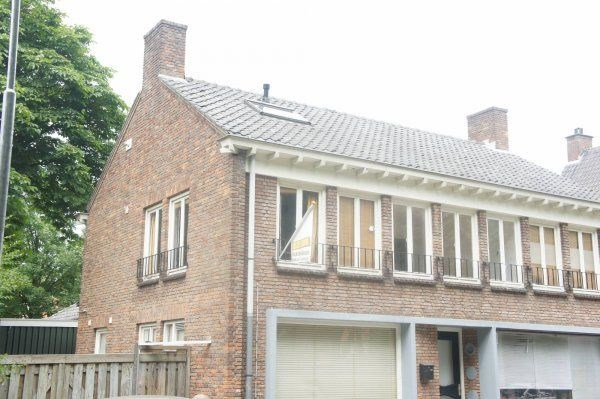 Graafseweg, Den Bosch