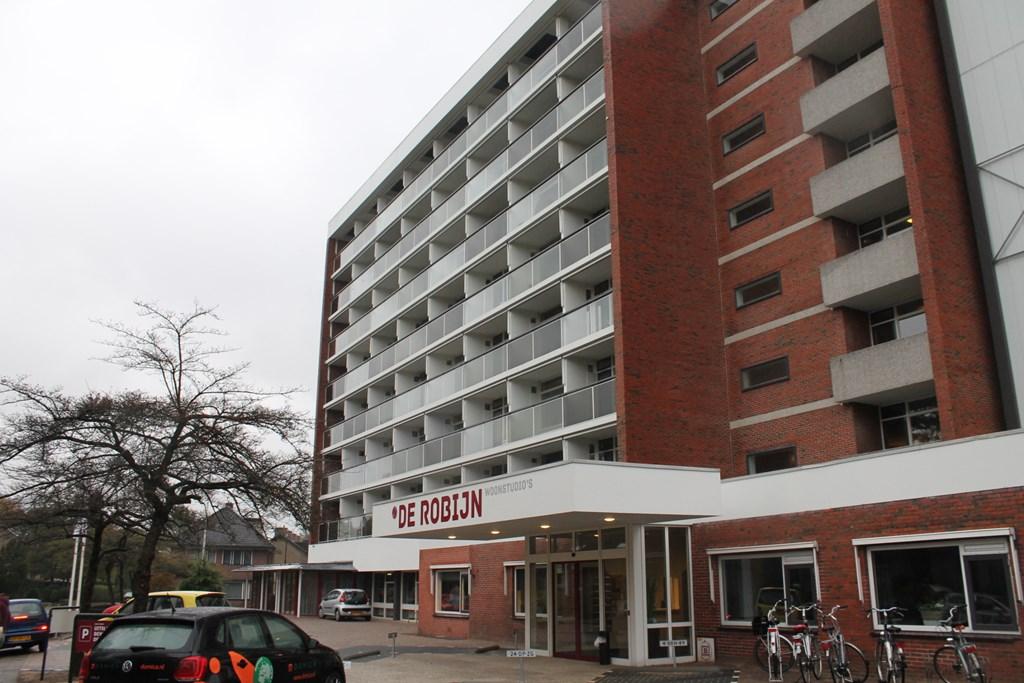 Robijnstraat, Apeldoorn