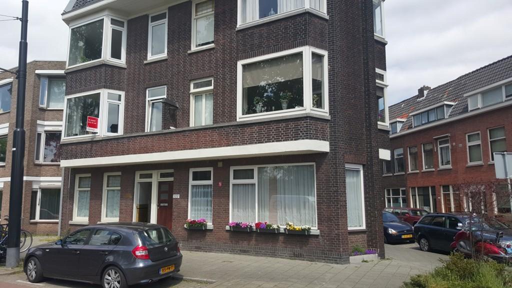 Kleiweg, Rotterdam