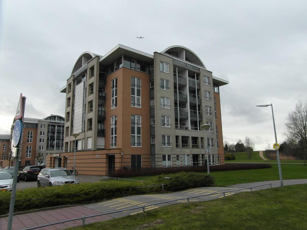 Ridderburgpark, Hoofddorp