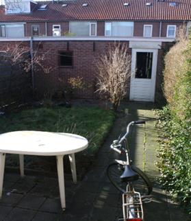 Leon van Heilstraat, Breda