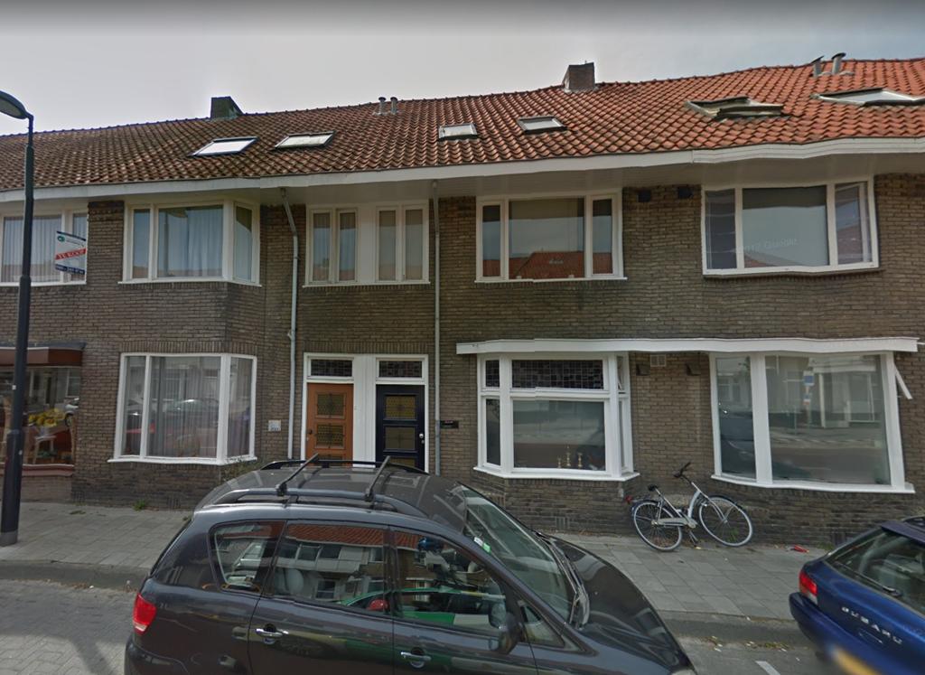 Heezerweg, Eindhoven