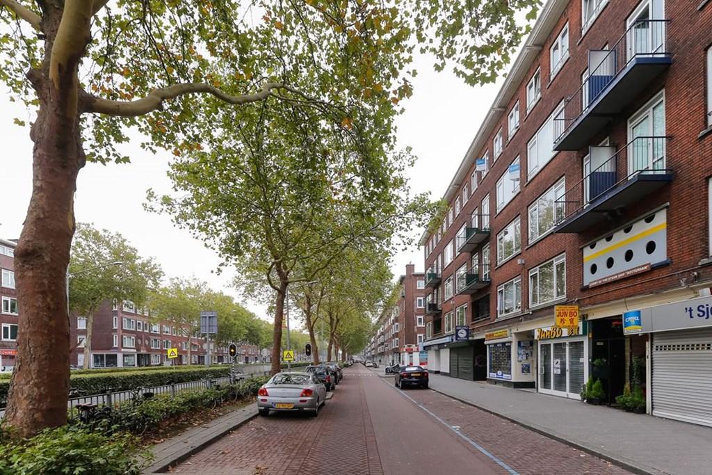 Pleinweg, Rotterdam