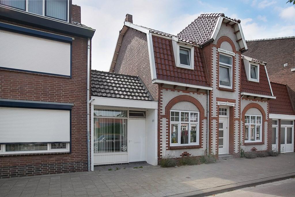 Veldenseweg, Venlo