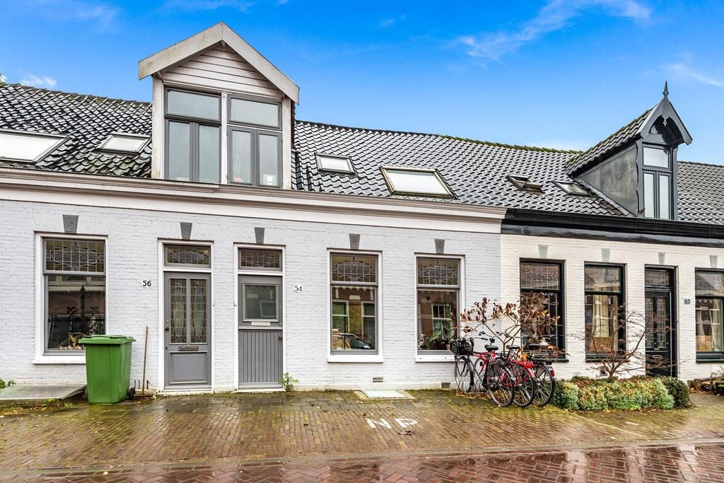 Nieuwendammerdijk, Amsterdam