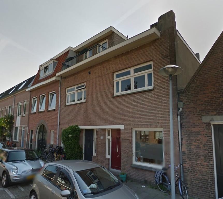 Bloesemstraat, Utrecht