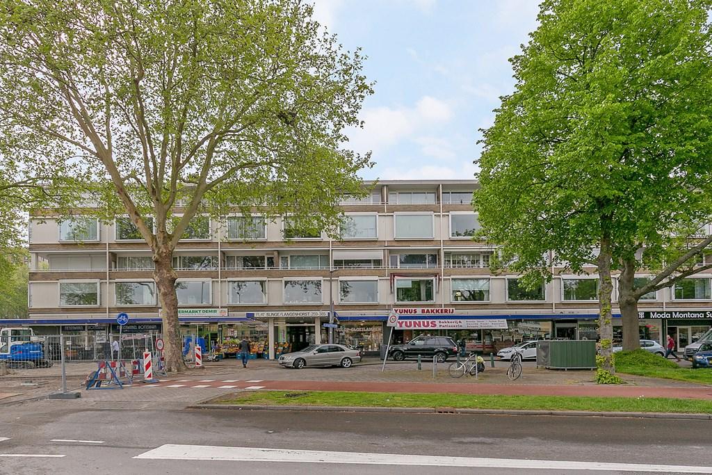 Langenhorst, Rotterdam