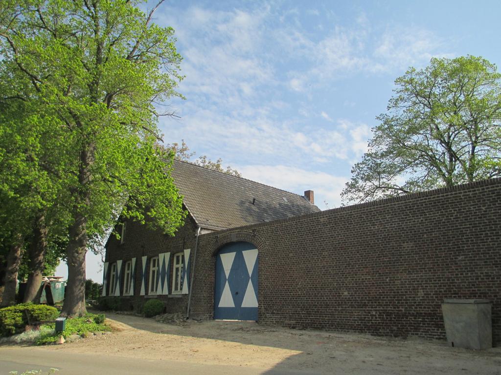 Pastoor Pinckersstraat, Swalmen