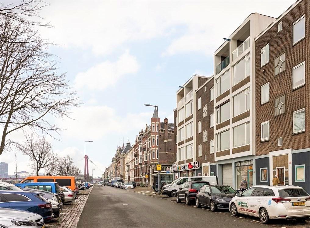 Sleephellingstraat, Rotterdam