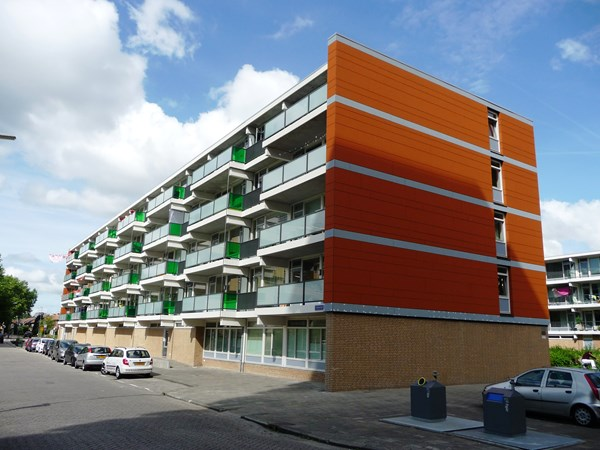 Rotterdam Groene Tuin  131  3654779