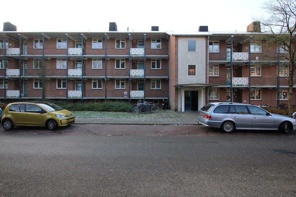 Valckenboschlaan, Zeist