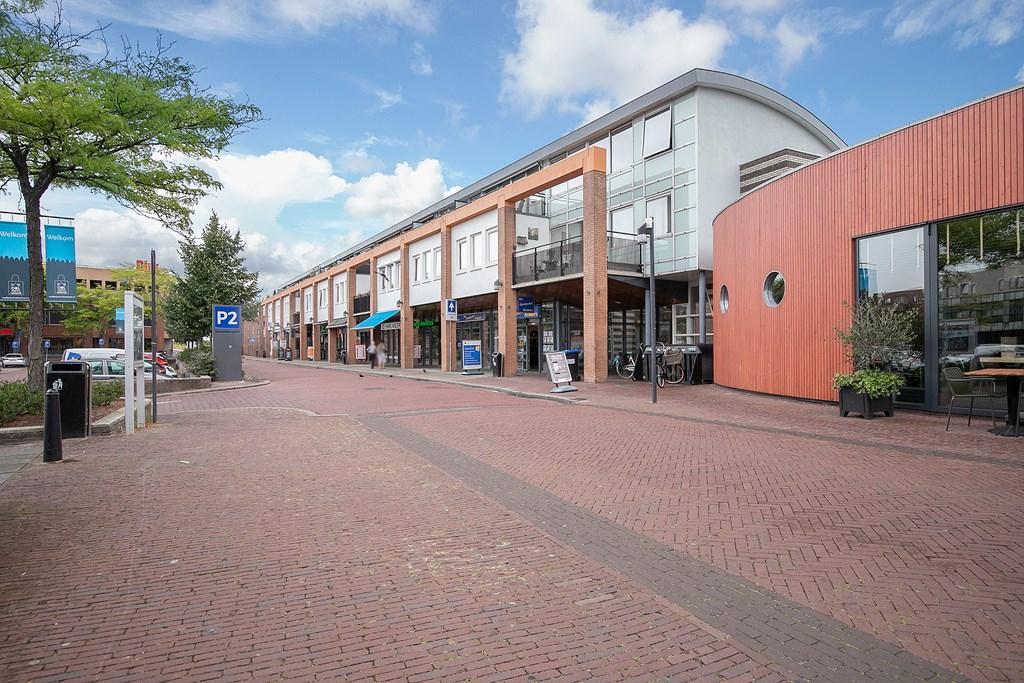 Vierwiekenplein, Oud-Beijerland