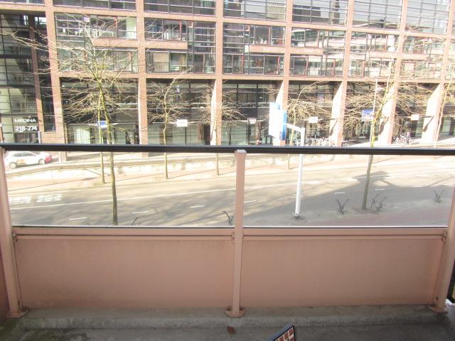 Mignot en de Blockplein, Eindhoven
