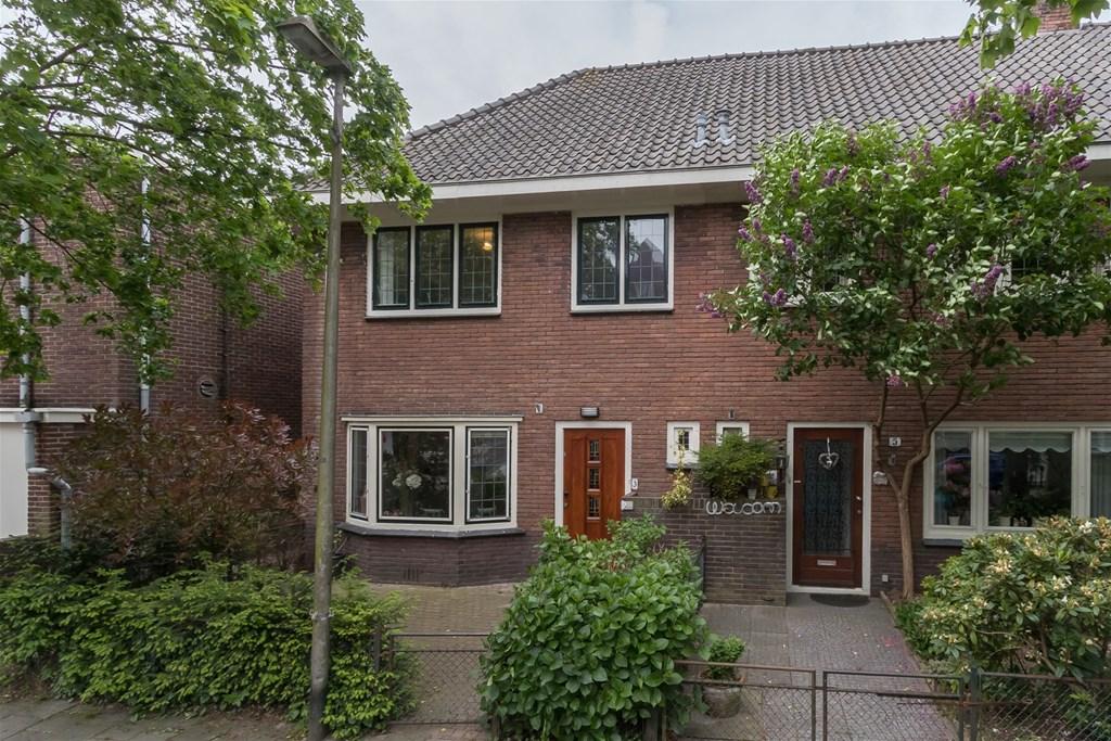 Noorderweg, Bussum