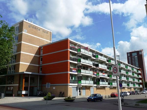 Rotterdam Groene Tuin  33  4024270