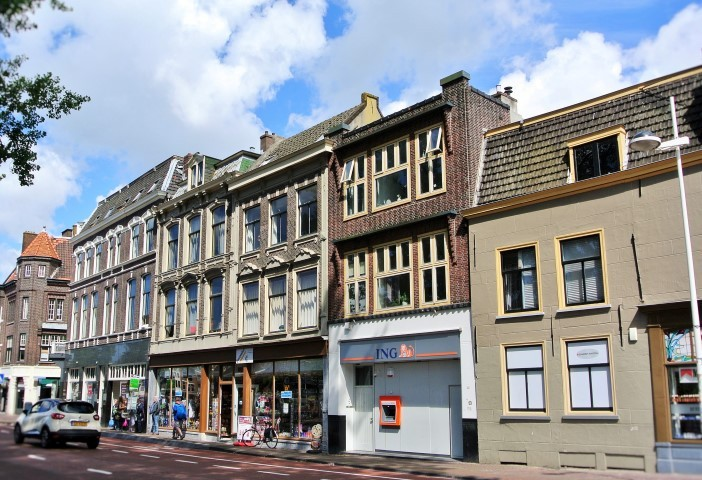 Schapensteeg, Leiden