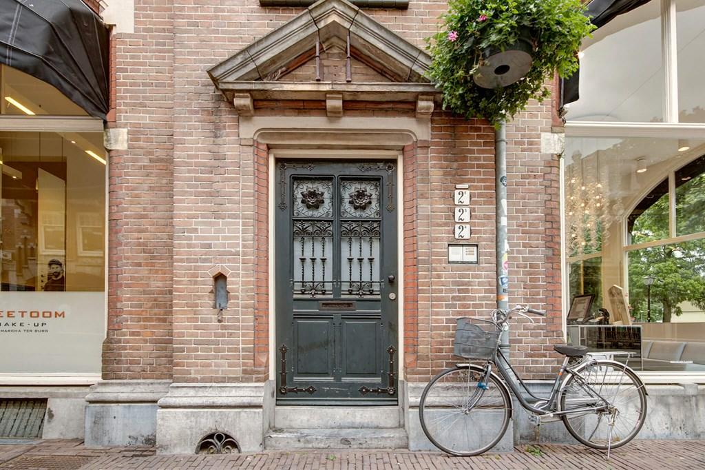 Lucasbolwerk, Utrecht