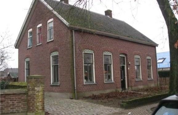 Julianaplein, Gassel