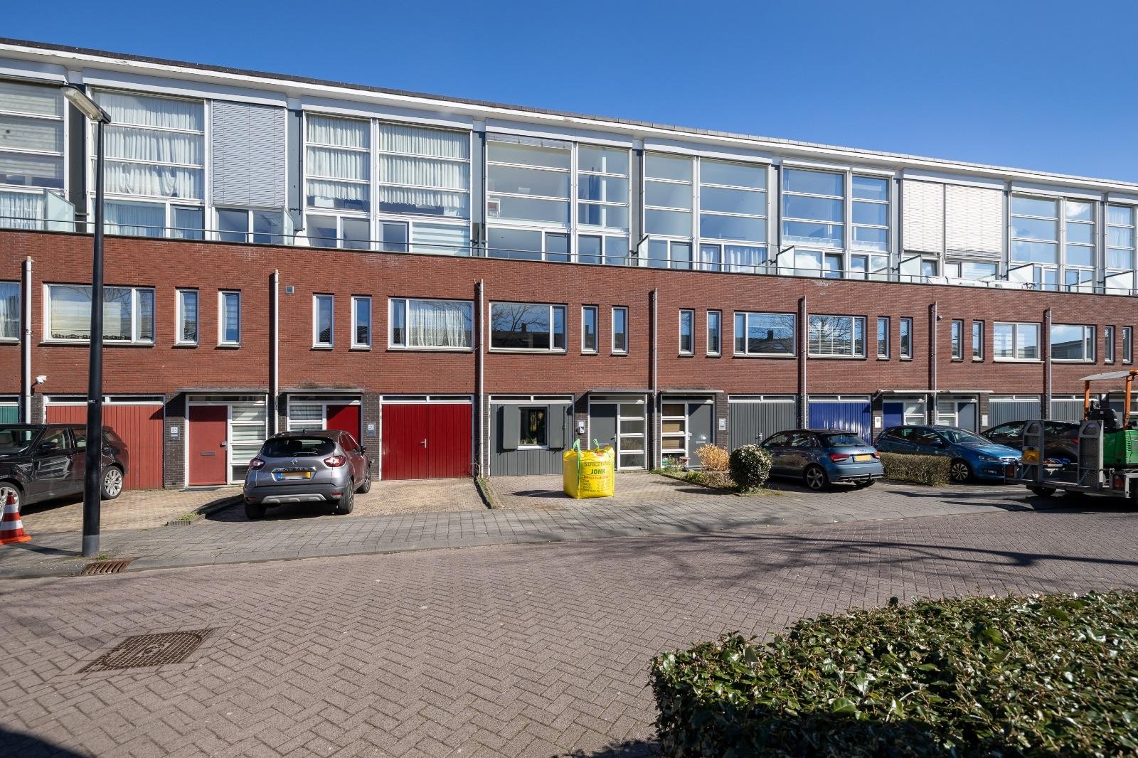 Te huur: Hebridenlaan 27B, 1060LS Amsterdam