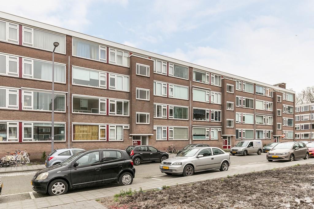 Plotinusstraat, Rotterdam