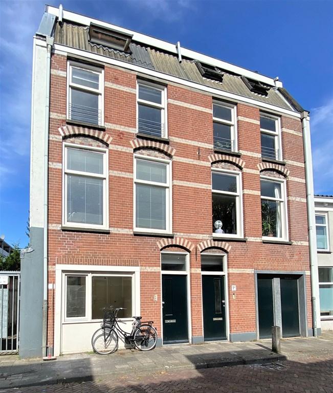 Vlijtstraat, Utrecht