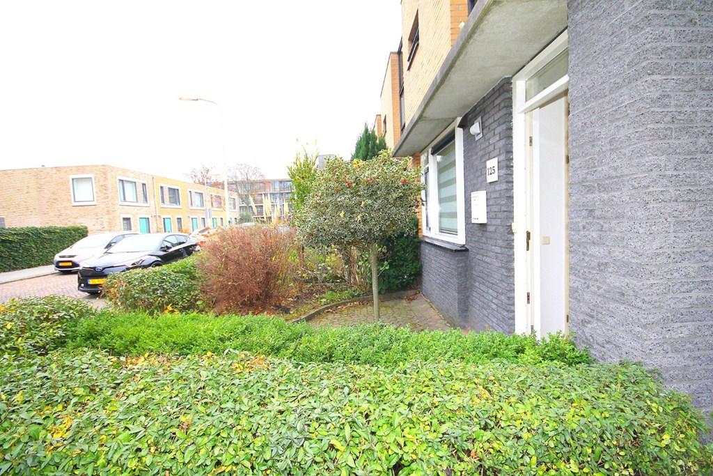 Exloostraat, The Hague