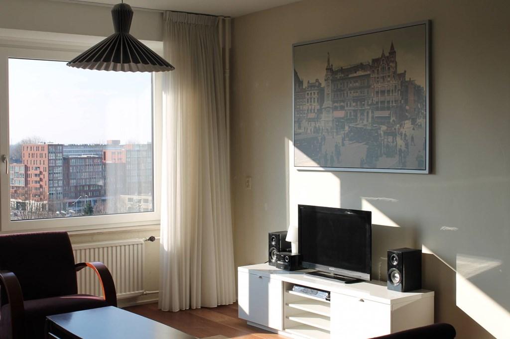 Vrijzicht, Amsterdam