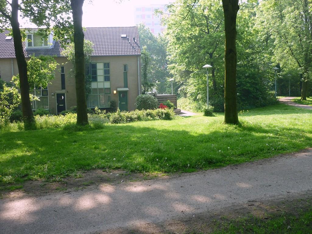 Costa Ricadreef, Utrecht