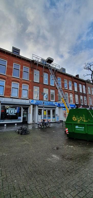 Gerrit Jan Mulderstraat, Rotterdam