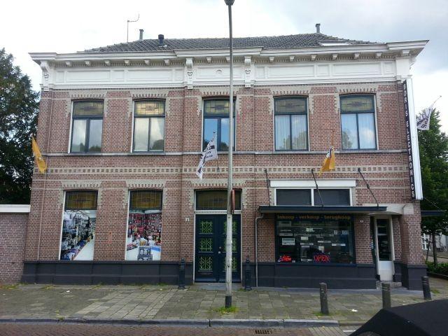 Loeffstraat, Waalwijk