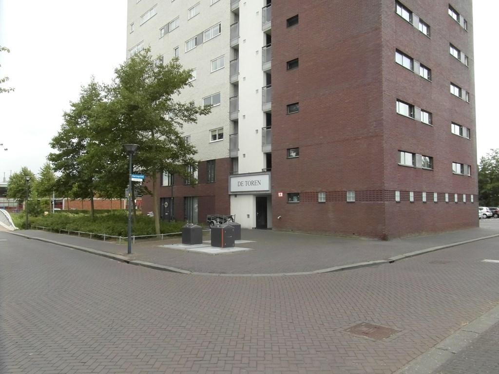 Haringvliet, Hoofddorp