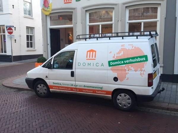 Domica Nijmegen