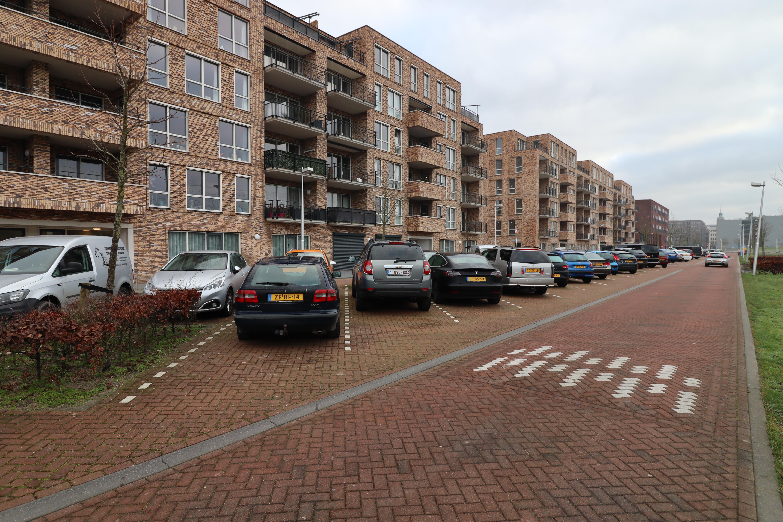 Rented: Louis Armstronglaan 638, 3543 EB Utrecht