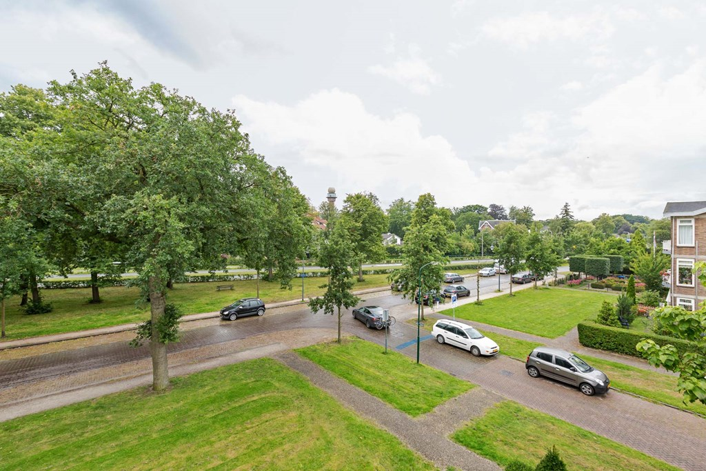 Dorpsstraat Vo Steenstraat