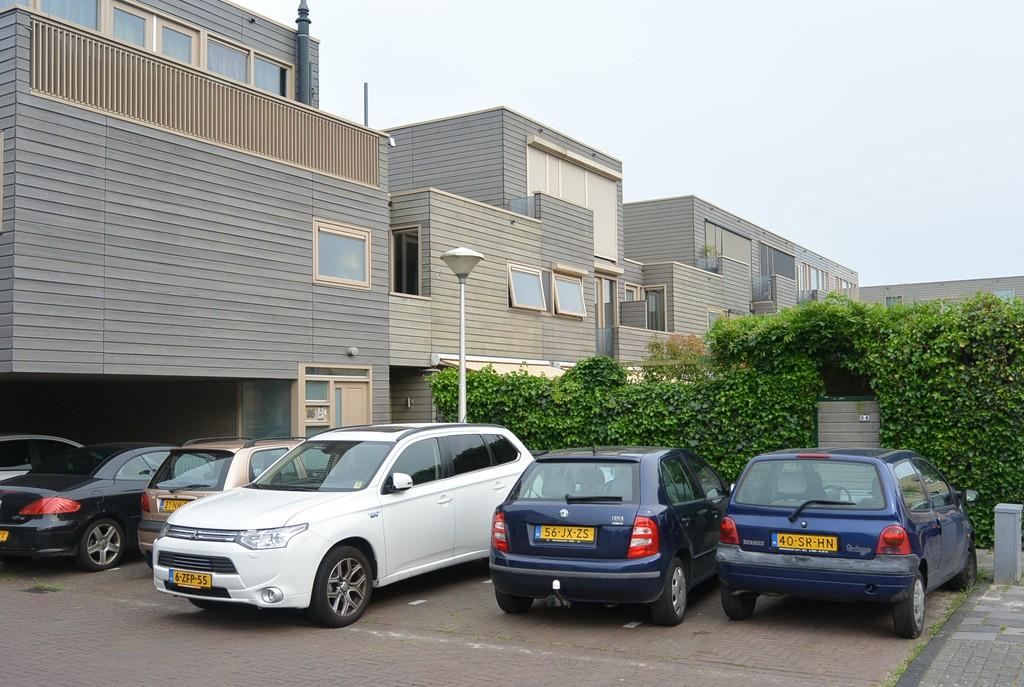 Molièrelaan, Eindhoven