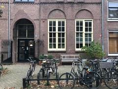 Adriaanstraat, Utrecht